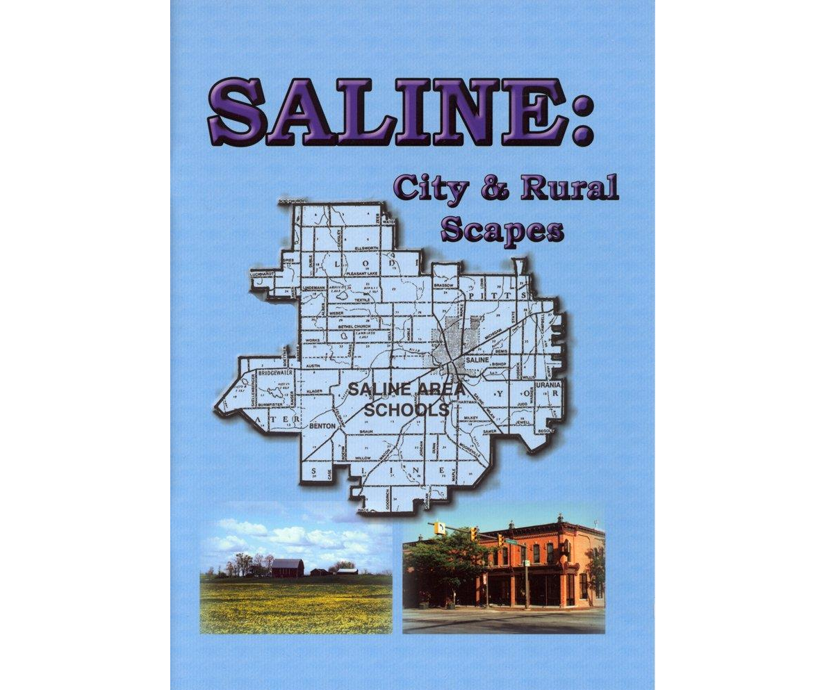 SALINE: City & Rural Scapes