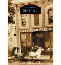 SALINE: Images of America
