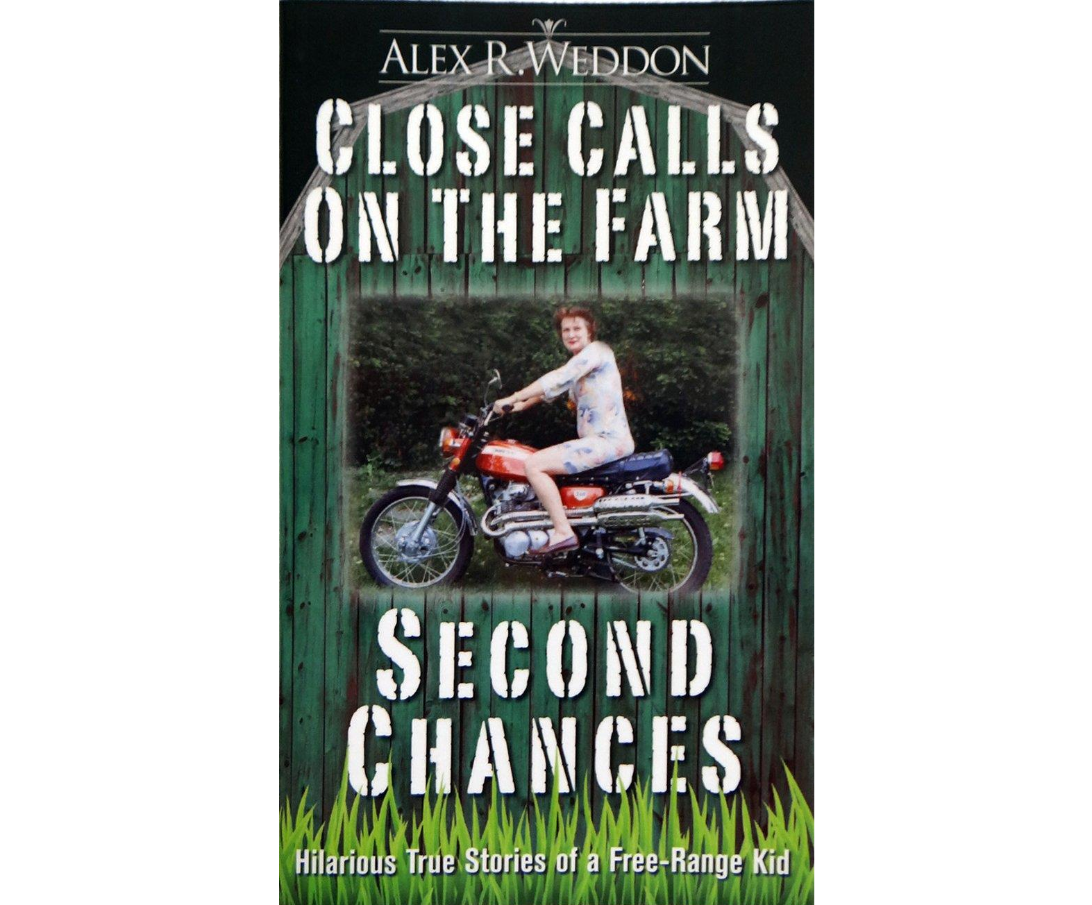 CLOSE CALLS ON THE FARM: Second Chances""
